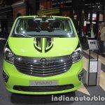 Opel Vivaro Life at IAA 2017