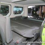 Opel Vivaro Life interior at IAA 2017