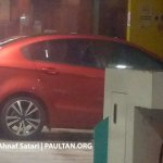 Proton Preve to receive update - new alloy wheels