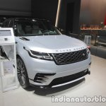 Range Rover Velar First Edition at IAA 2017