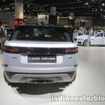 Range Rover Velar rear at IAA 2017