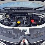 Renault Captur test drive review engine