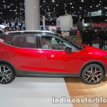 Seat Arona FR side at IAA 2017