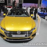 VW Arteon R-Line at IAA 2017