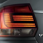 VW Vento tail lamp
