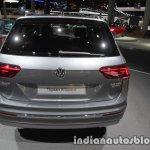 Volkswagen Tiguan Allspace rear at IAA 2017