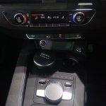 2017 Audi A5 Sportback centre console second image