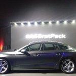 2017 Audi S5 Sportback profile