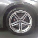 2017 Audi S5 Sportback wheel