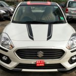 2017 Maruti Dzire custom front second image