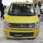 2017 Suzuki WagonR front at 2017 Tokyo Motor Show