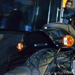 2018 Harley Davidson Fat Bob tail lights