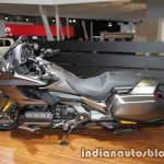 2018 Honda Goldwing left side at 2017 Tokyo Motor Show
