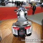 2018 Honda Goldwing rear at 2017 Tokyo Motor Show