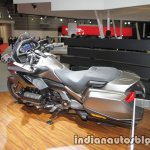 2018 Honda Goldwing rear left quarter at 2017 Tokyo Motor Show