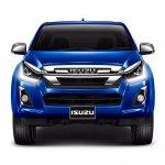 2018 Isuzu D-Max (facelift) front