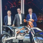 2018 KTM Freeride E-XC unveiled