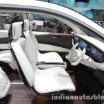 Daihatsu DN Multisix concept interior at the Tokyo Motor Show