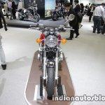Honda CB1100 EX front at the 2017 Tokyo Motor Show