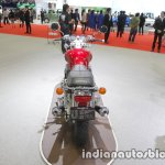 Honda CB1100 EX rear at the 2017 Tokyo Motor Show