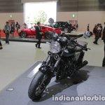 Honda CB1100 RS Custom Concept at the Tokyo Motor Show