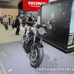 Honda CB1100 RS Custom Concept front at the Tokyo Motor Show