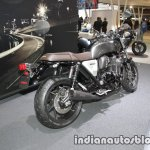 Honda CB1100 RS Custom Concept rear three quarters at the Tokyo Motor Show