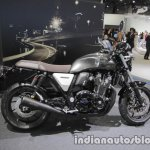 Honda CB1100 RS Custom Concept side at the Tokyo Motor Show