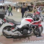 Honda CB1300 Super Boldor profile at 2017 Tokyo Motor Show