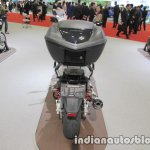 Honda CB1300 Super Boldor rear at 2017 Tokyo Motor Show