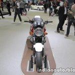 Honda CB400 Super Four front at 2017 Tokyo Motor Show