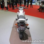 Honda CB400 Super Four rear at 2017 Tokyo Motor Show