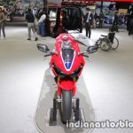 Honda CBR1000RR SP front at 2017 Tokyo Motor Show