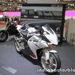Honda CBR250RR Custom Concept cowl