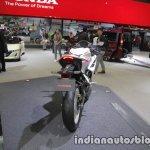 Honda CBR250RR Custom Concept rear