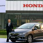 Honda City achieves 7 lakh sales in India