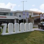 Honda City achieves 7 lakh sales in the Indian market