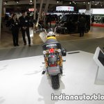 Honda Monkey 125 Concept rear at 2017 Tokyo Motor Show