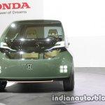 Honda NeuV concept front at 2017 Tokyo Motor Show