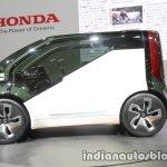 Honda NeuV concept left side at 2017 Tokyo Motor Show
