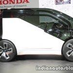 Honda NeuV concept profile at 2017 Tokyo Motor Show