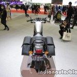 Honda Rebel 250 rear at the Tokyo Motor Show