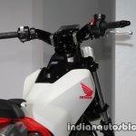 Honda Riding Assist-e Concept handlebar at 2017 Tokyo Motor Show
