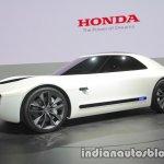 Honda Sports EV Concept left side at 2017 Tokyo Motor Show