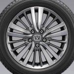 JDM-spec 2018 Honda Odyssey (facelift) wheel