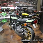 Kawasaki Z900 RS Doremi Collection rear three quarters