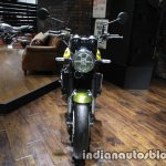Kawasaki Z900 RS by Bito R&D front