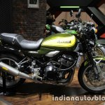 Kawasaki Z900 RS by Bito R&D side