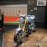 Kawasaki Z9RSC front at the Tokyo Motor Show