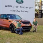 Land Rover Discovery launched in India